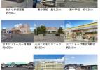鹿沼市貝島町 売土地 区画整理地内 【学区】東小学校